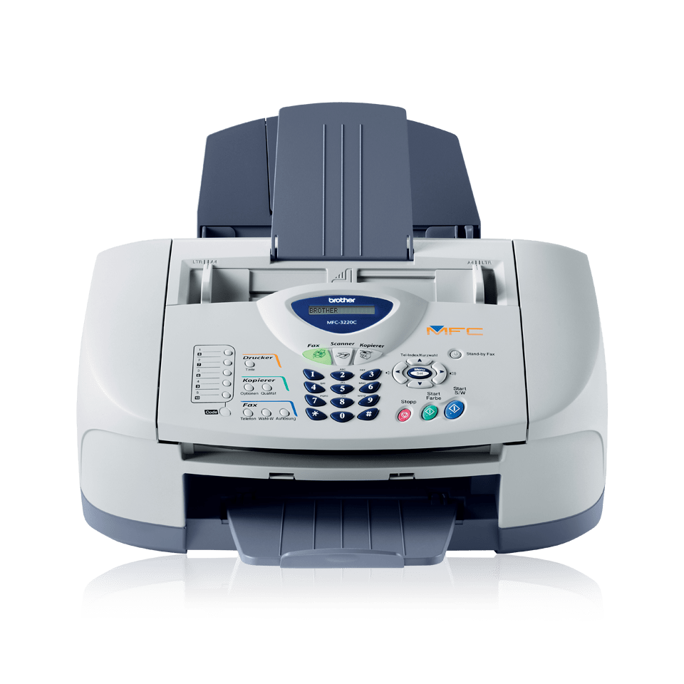MFC 3220C DRIVER DOWNLOAD