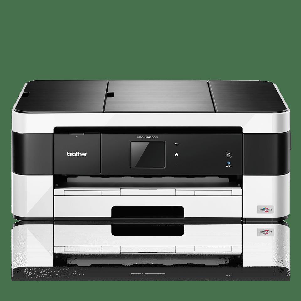 Faxgerät T-Com Fax 500 NEU OVP Tintenstrahldrucker Ink-Jet Kopierfunktion