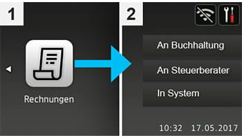 CustomUi Workflow