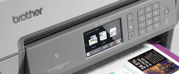 Drucken und Multifunktion