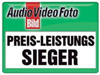 AutoVideoFoto Bild Preis-Leistungs Sieger