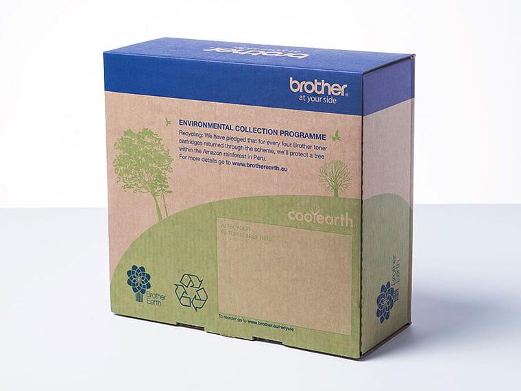 Verpackungsrichtlinie
