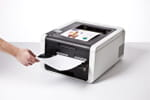 HL-3152CDW ermöglicht flexibles Papiermanagement