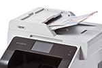 DCP-L8450CDW mit professionellen Scan-Funktionen