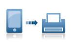 DCP-8250DN ermöglicht mobiles Drucken