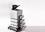 HL-S7000DN100 ermöglicht professionelles Papiermanagement