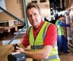 RJ-4030 für Logistik- und Dienstlieferserviceunternehmen