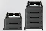 HL-5470DW ermöglicht professionelles Papierhandling