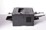 HL-5470DW ermöglicht professionelles Papiermanagement