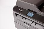 MFC-L2740DW-Touchscreen-Farbdisplay