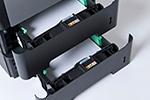 MFC-8950DW mit hoher Papierkapazität