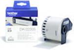 QL-700 mit Endlos-Etikett für individuelle Formate