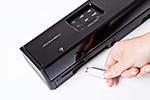 ADS-1100W ermöglicht Scannen direkt auf den USB-Stick