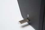 ADS-2400N mit Scan-to-USB-Funktion