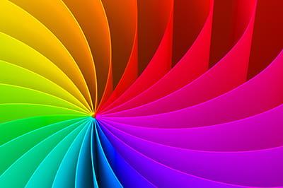 Farbfächer