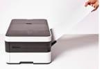 MFC-J4620DW ermöglicht flexibles Papiermanagement