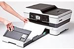 MFC-J6920DW ermöglicht flexibles Papiermanagement