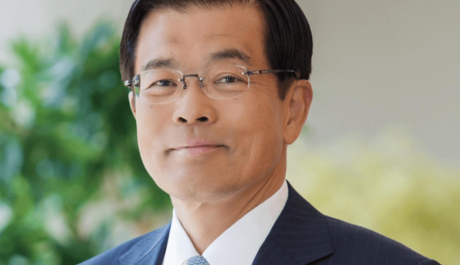 Toshikazu Koike: Für eine nachhaltige Gesellschaft