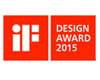 IF Award 2015