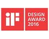 IF Award 2016