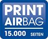 PRINT AirBag für 15.000 Seiten