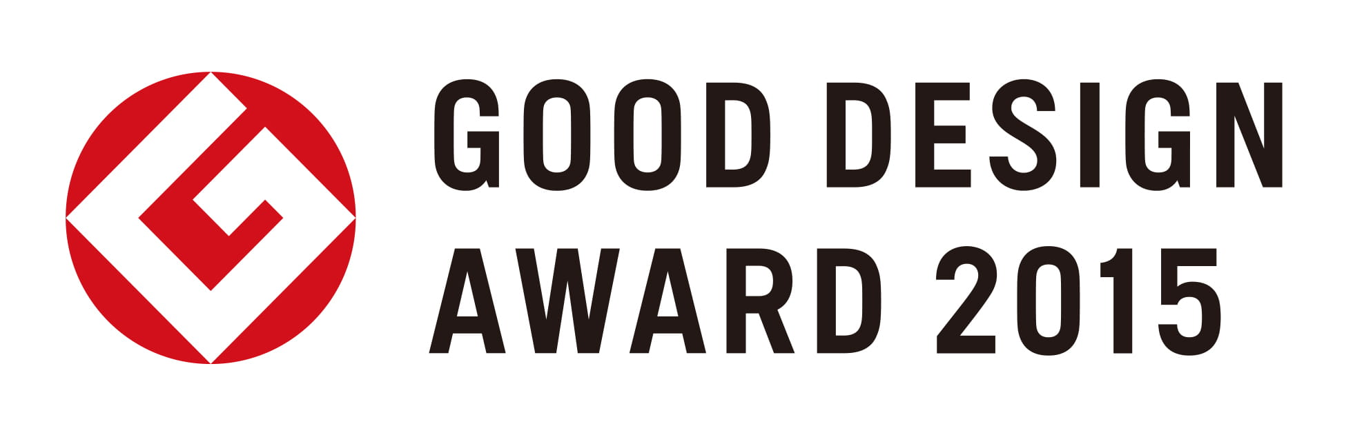 Good Design Award 2015