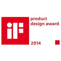 iF Design Award 2014