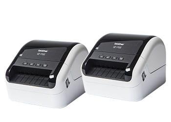 QL-1110NWB und QL-1110