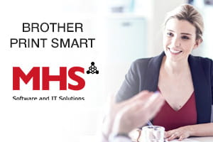 Brother PRINT Smart und MHS
