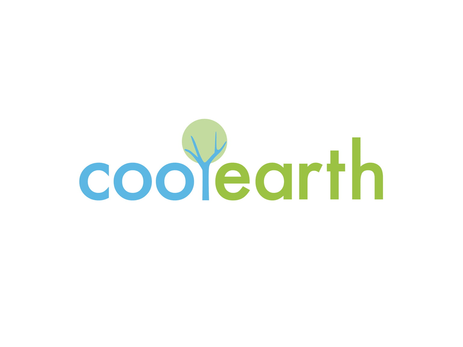 Cool Earth Logo