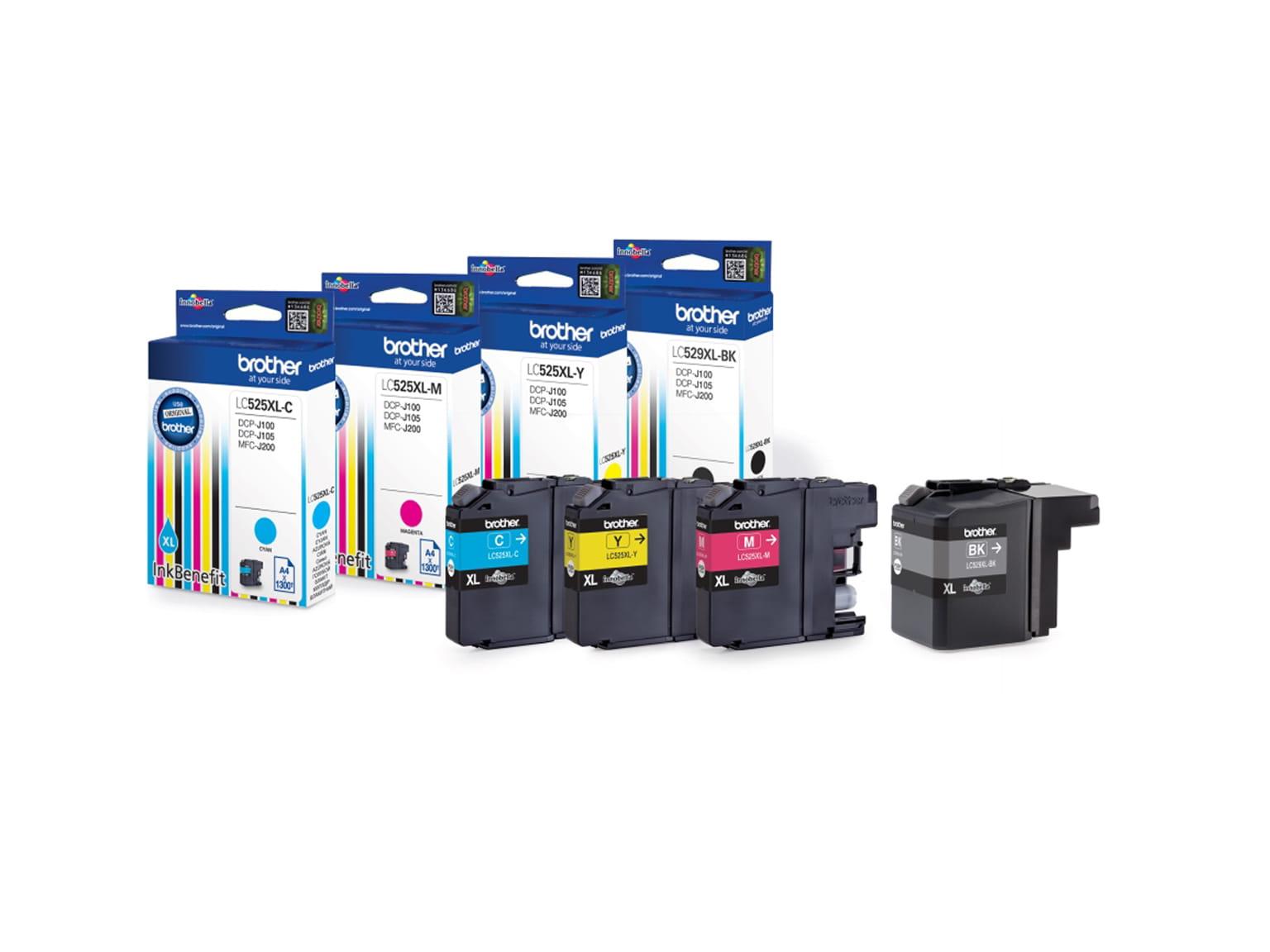 Druckerpatronen und Toner