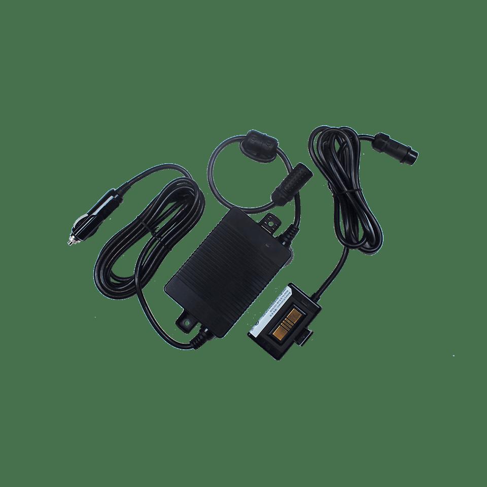 Brother Batterie-Alternativ-Kit Zigarettenanzünder      PA-BEK-001CG