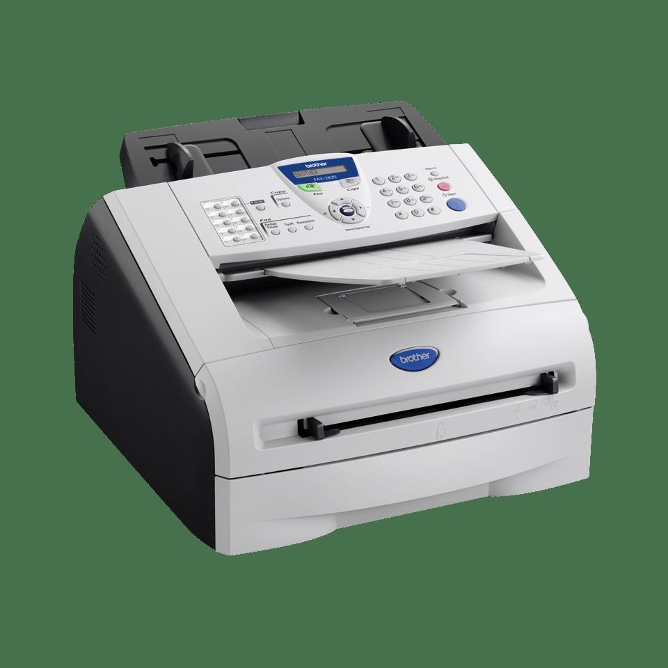 FAX-2820 3
