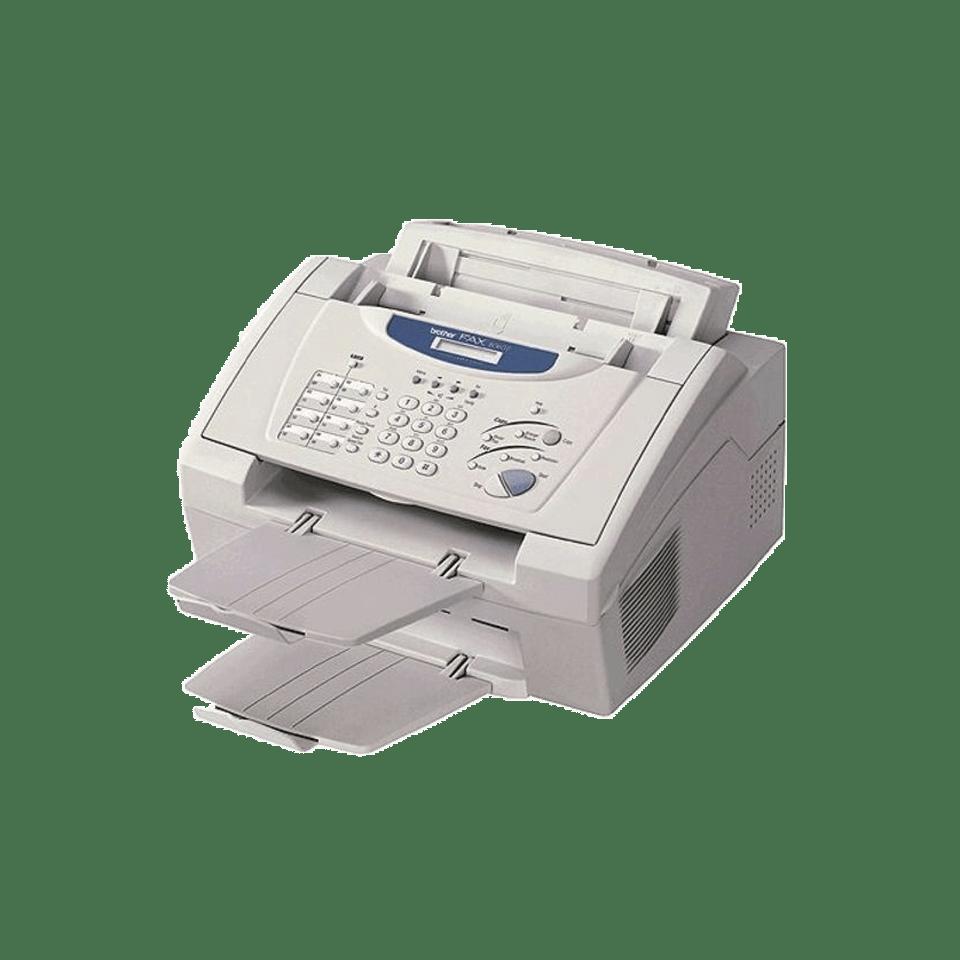 Brother FAX-8000P Schrägansicht
