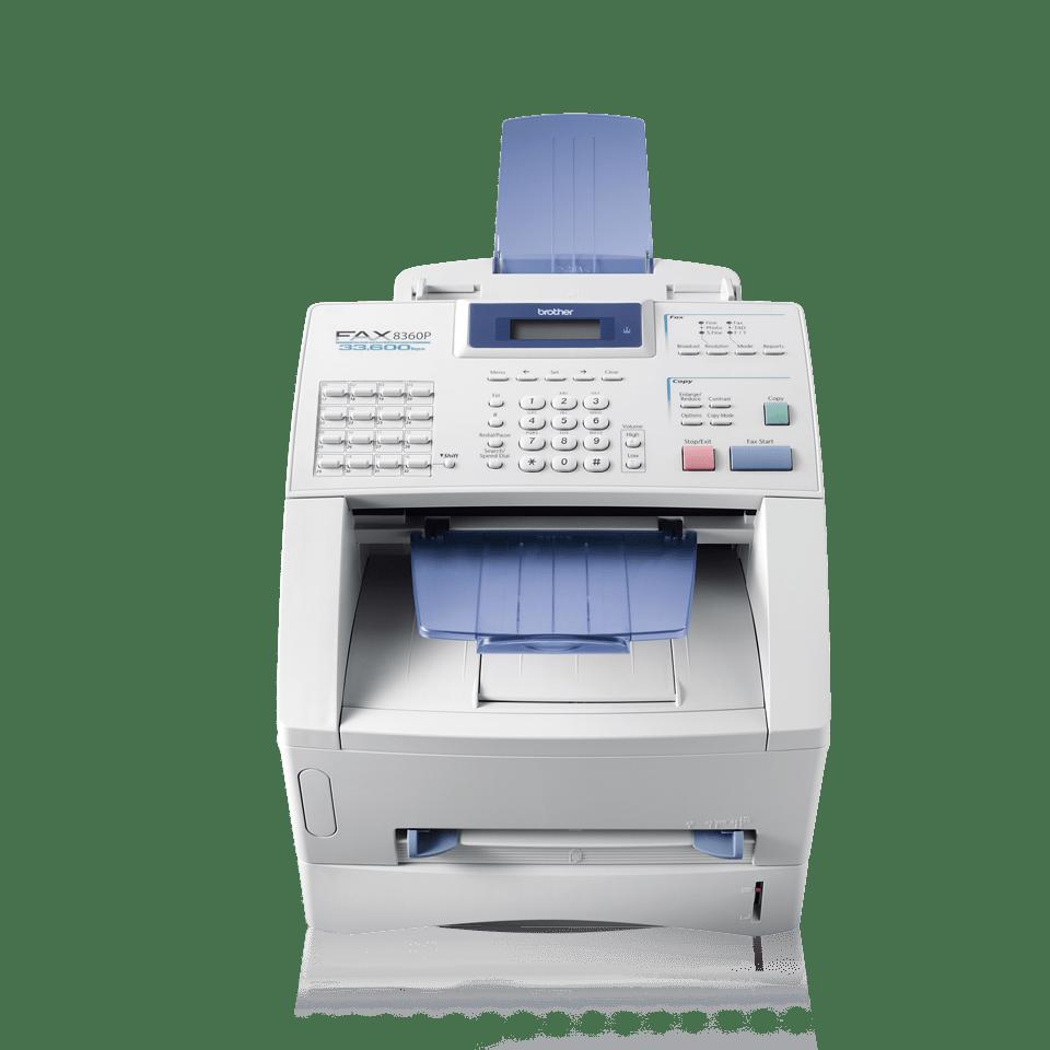 FAX-8360PLT 2