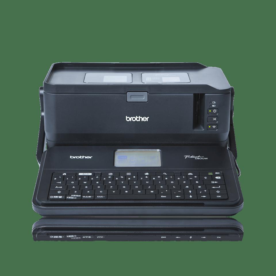 PT-D800W 5