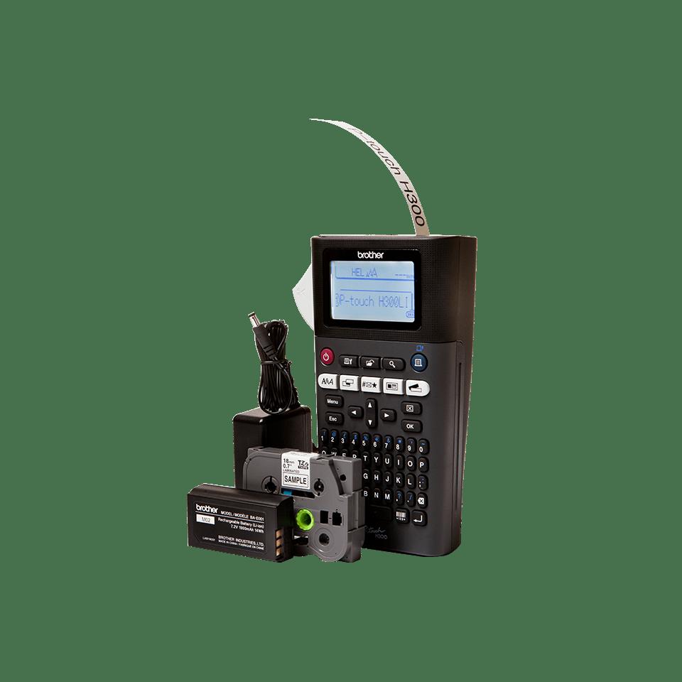 PT-H300LI
