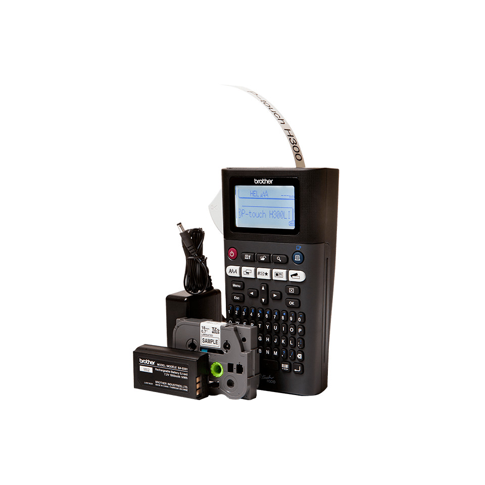 PT-H300LI 0