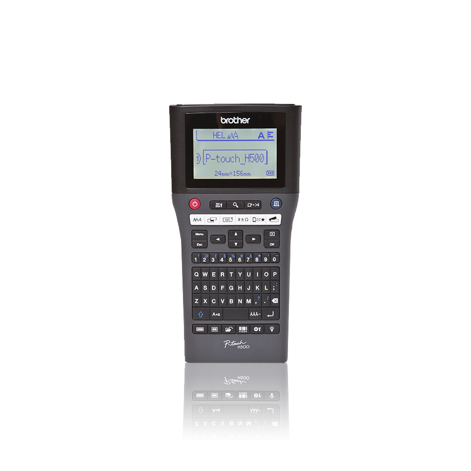 PT-H500