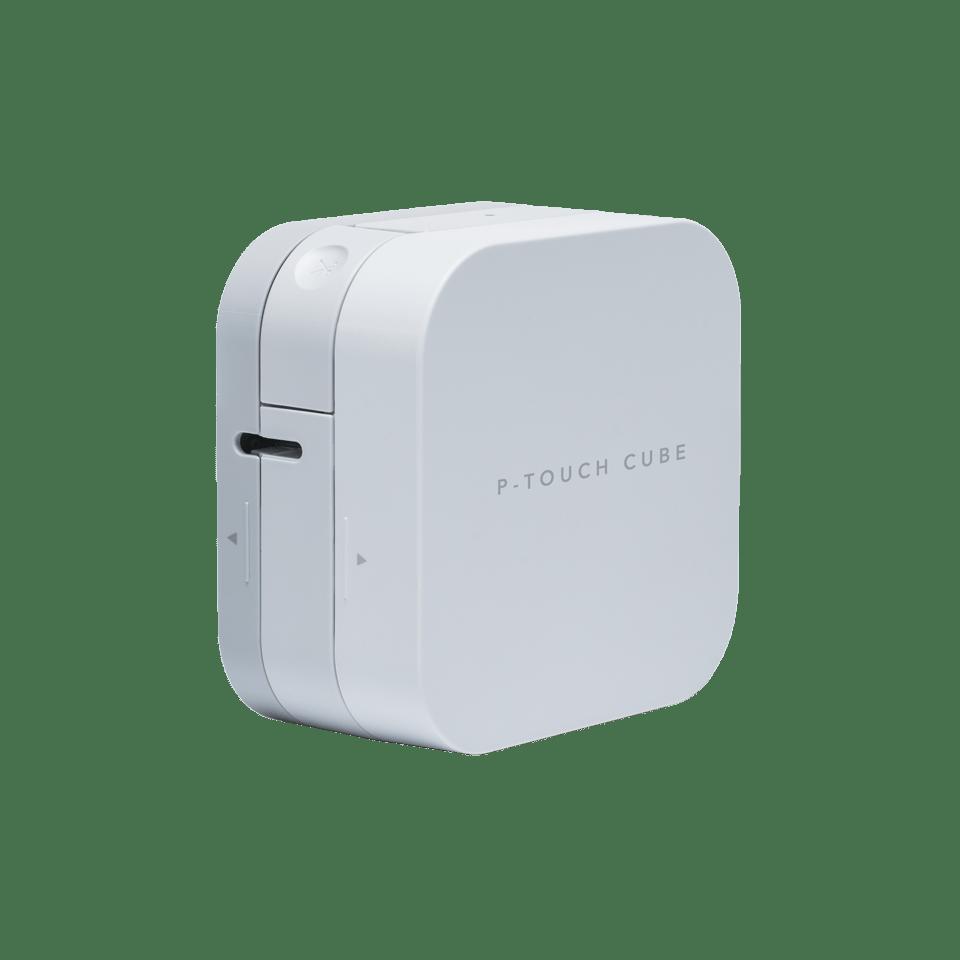P-touch CUBE PT-P300BT 2
