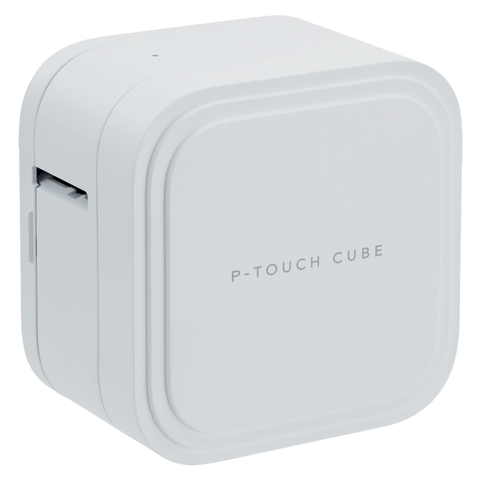 P-touch CUBE Pro 2