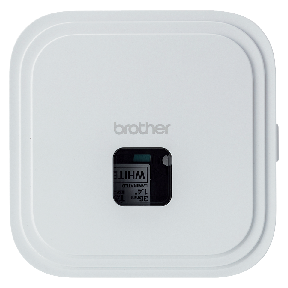 P-touch CUBE Pro 3