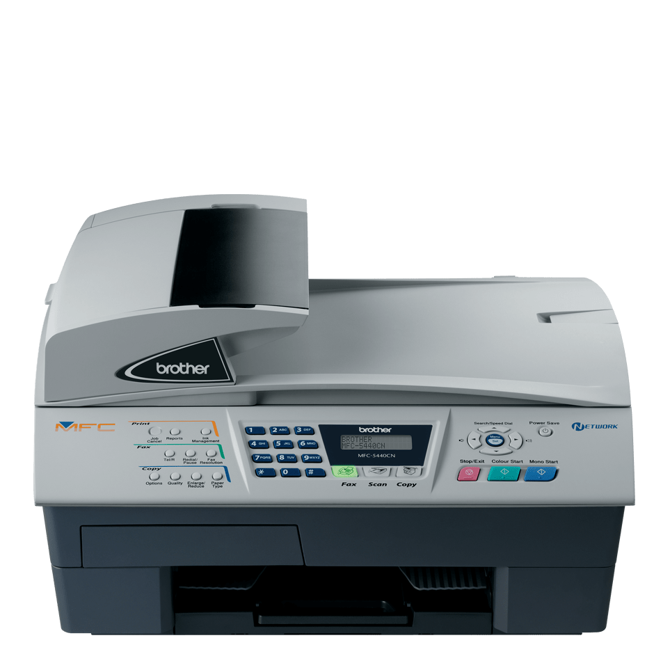 MFC-5440CN