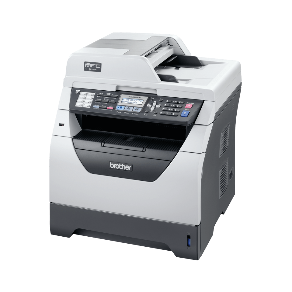 MFC-8370DN 0