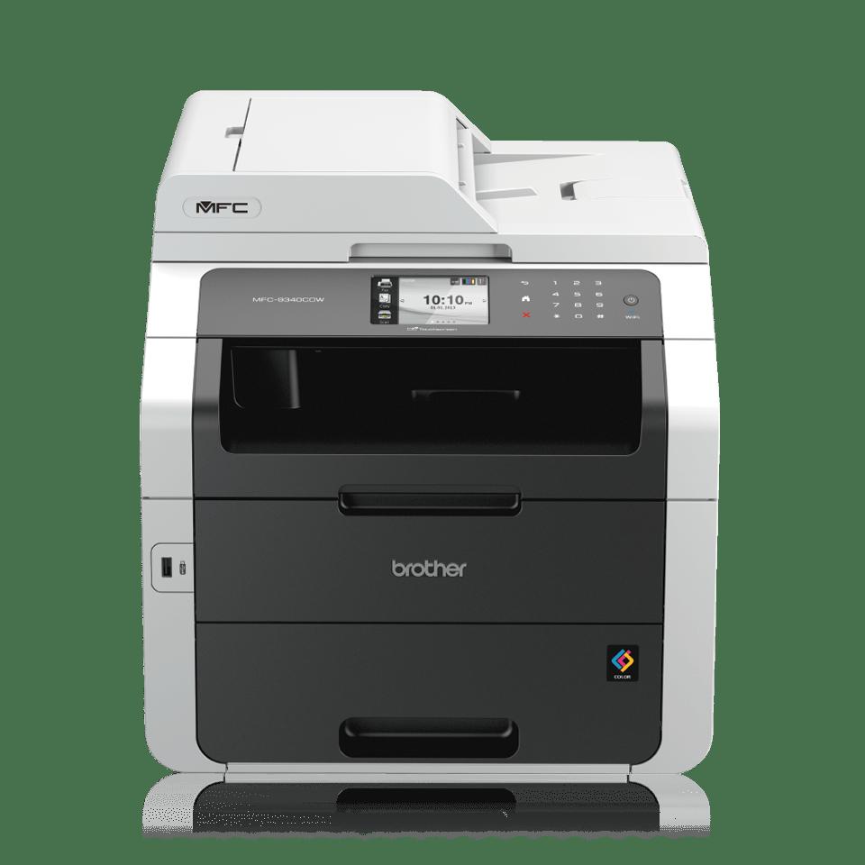 MFC-9340CDW 2