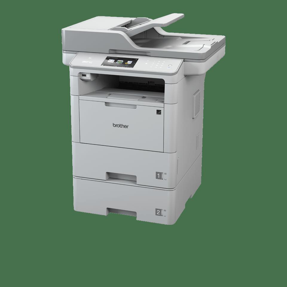 MFC-L6800DWT Custom UI ready