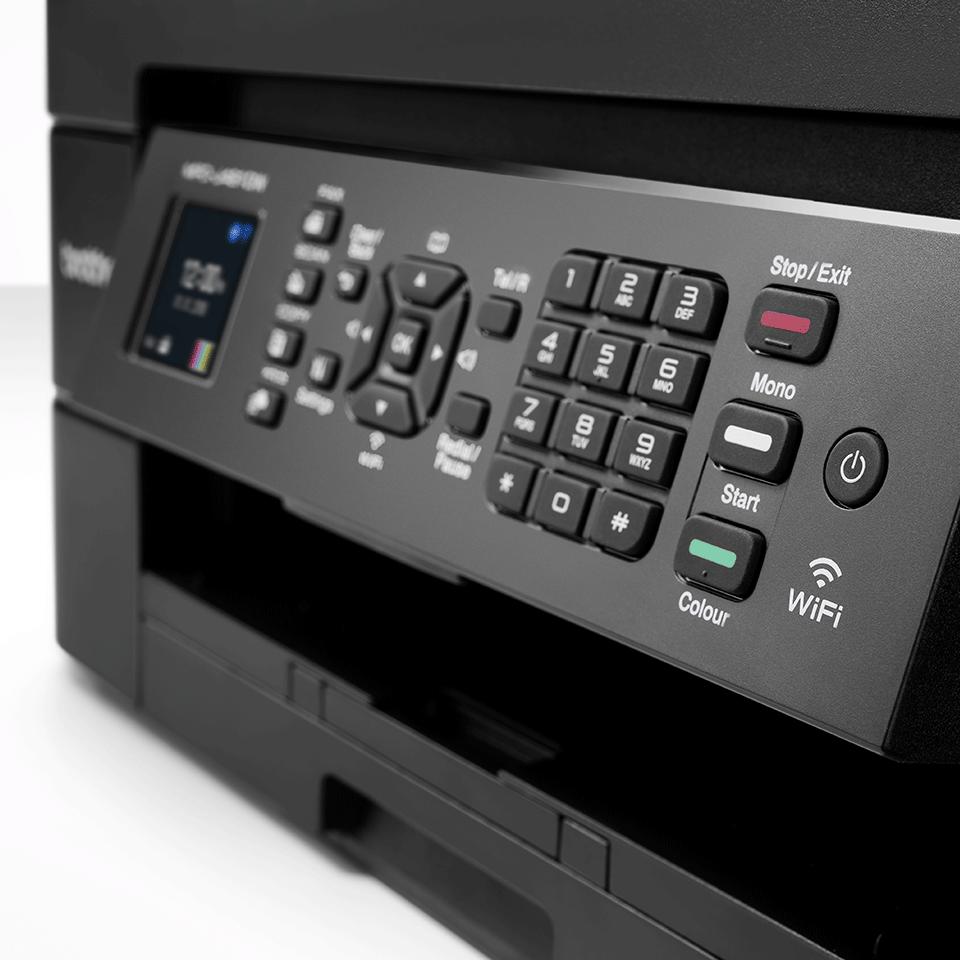 MFC-J491DW 5