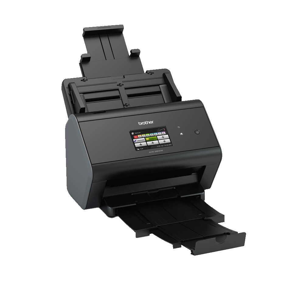 ADS-2800W Custom UI ready 3