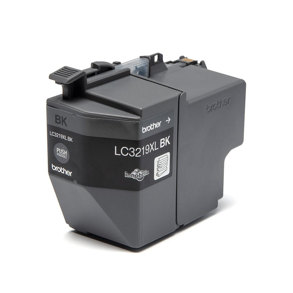 Brother LC-3219XL-BK Tintenpatrone – Schwarz 2