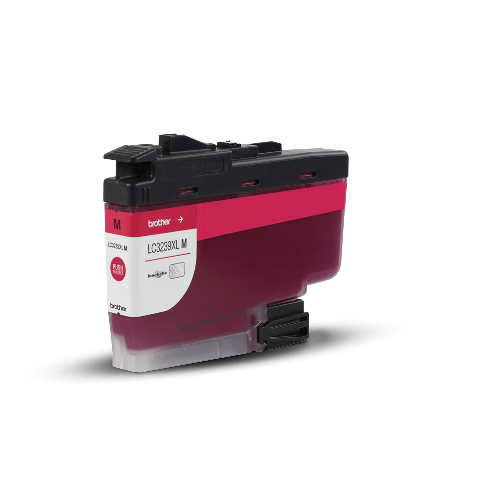 Brother LC-3239XL-M Tintenpatrone – Magenta 2